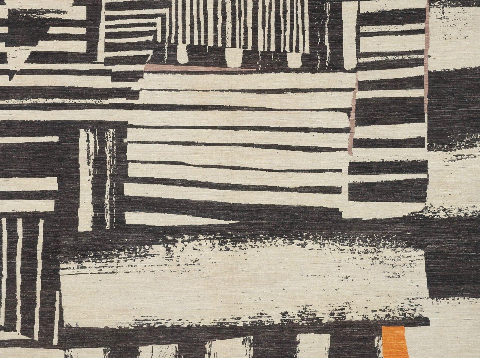 Assembled Stripe Collett Zarzycki Christopher Farr
