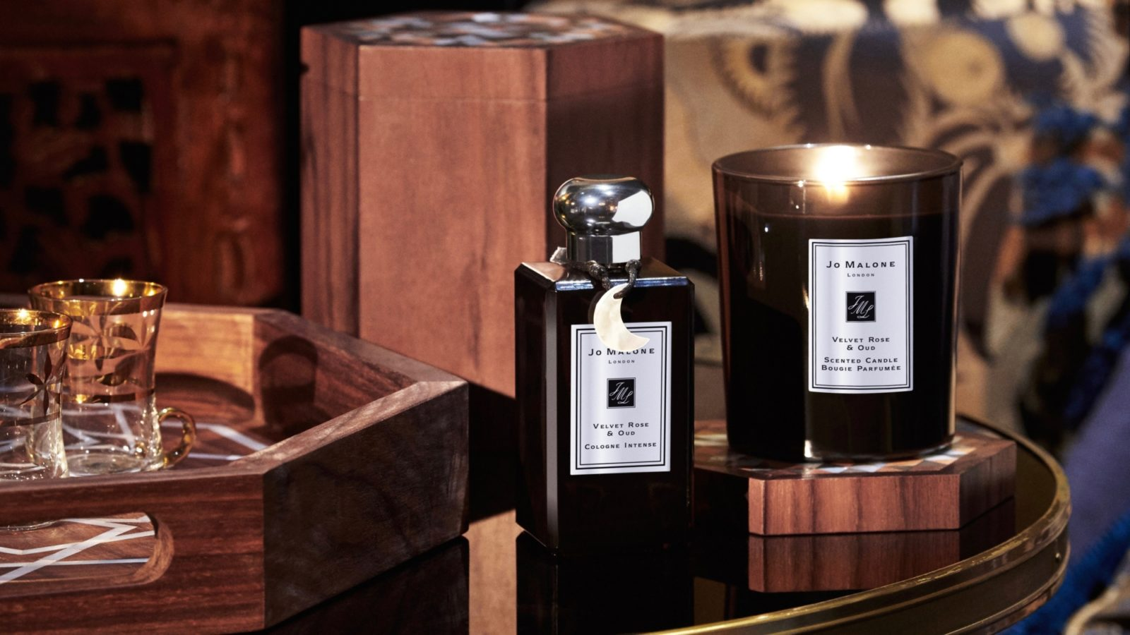 A Story Of Craftsmanship Turquoise Mountain Turquoise Mountain The key ingredients at the heart of the house of jo malone london. turquoise mountain