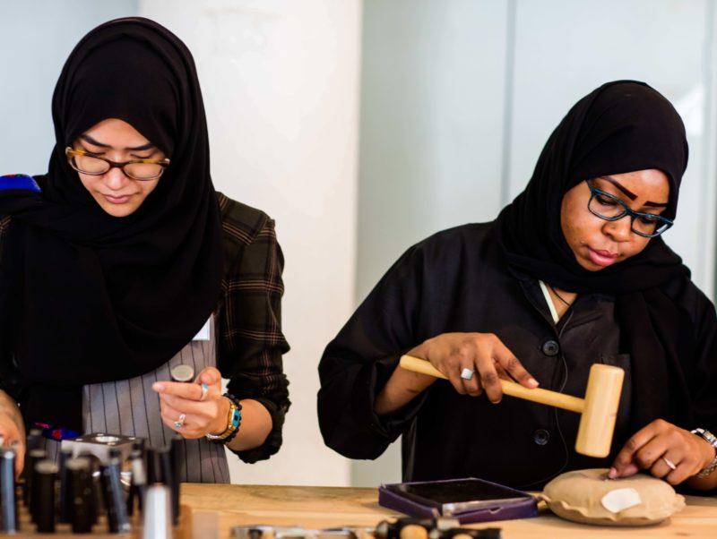 Jeddah Jewellery Collective