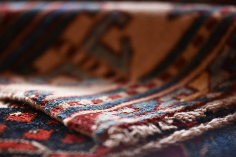 Carpet close up
