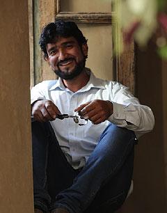 Vocation profile picture